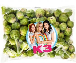 K3 spruiten
