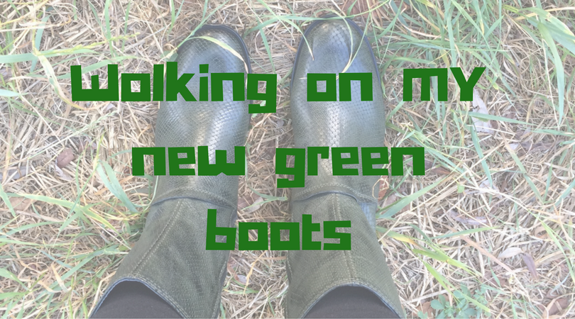 wolking-on-my-new-green-boots