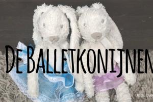 Balletkonijnen
