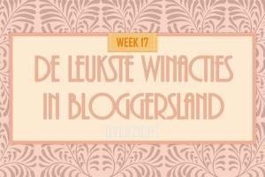 winacties week 17