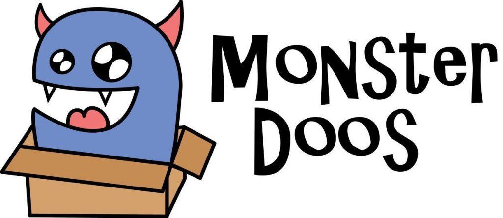 Monsterdoos