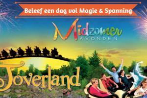 Beleef een dag vol Magie en Spanning in Toverland
