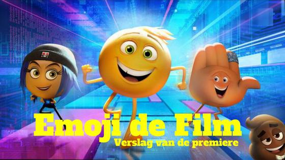 Emoji de Film