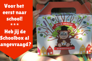 Schoolbox Groep 1