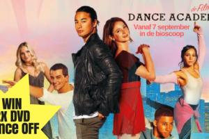 Dance Academy de film