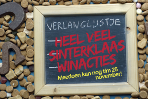Sinterklaas Winacties