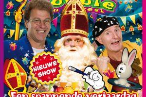 Ernst, Bobbie en de rest Sinterklaasshow