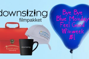 Bye ByeBlue Monday-1 Downsizing