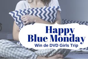 Happy Blue Monday 2018