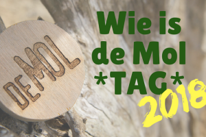 Wie is de MolTAG 2018