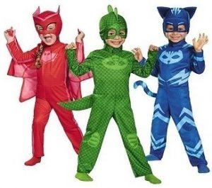 Carnaval Kostuum PJ Masks