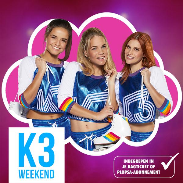K3 Whoppa Weekend