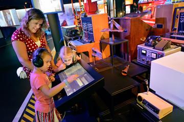 Pit Museum Moederdag