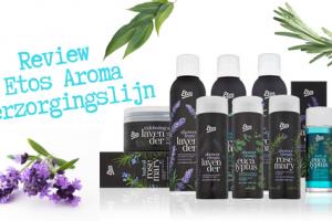 Review Etos Aroma verzorgingslijn