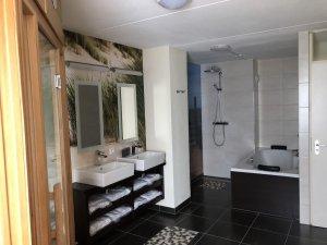 Port Zélande VIP huisje