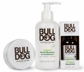 Vaderdag Winactie 2 Bulldog Beard Care