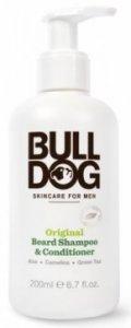 Bulldog Beard Shampoo Conditioner