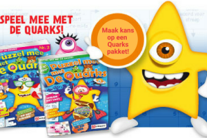 Win Quarks pakket