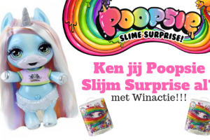 Ken jij Poopsie Slijm Surprise al_